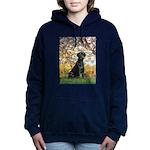 TILE-Spring-Lab1.png Hooded Sweatshirt