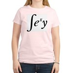Sexy Integral Women's Light T-Shirt