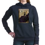 5.5x7.5-WMom-MinPin2.png Hooded Sweatshirt