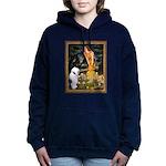 TR-MidEve-OES1.png Hooded Sweatshirt