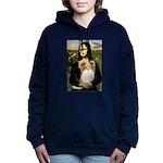 MONA-Papi-Fawn1.png Hooded Sweatshirt