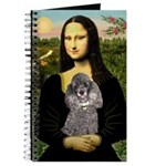 Poodle (8S) - Mona Lisa.png Journal