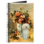 Poodle (13W) - Vase of Flowers.png Journal