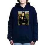 8x10-MONA-PoodleST-CoCo .png Hooded Sweatshirt