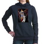 8x10-Oph1-PoodleST-Pair.PNG Hooded Sweatshirt