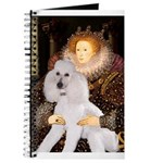 Queen / Std Poodle(w) Journal