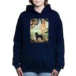 VENUS-PWD2-Retrvrcut.png Hooded Sweatshirt