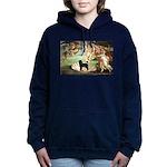 VENUS-Horiz-PWD2.png Hooded Sweatshirt