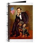 MP-Lincoln-Rottie.png Journal