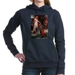 5.5x7.5-Accolade-Rottie6.png Hooded Sweatshirt