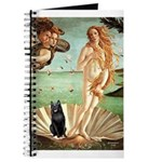 Schipperke 5 - Birth of Venus.png Journal