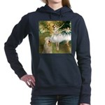 MP-DANCER1-Wheaten1.png Hooded Sweatshirt