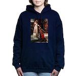 5.5x7.5-Accolade-Wheaten1.png Hooded Sweatshirt