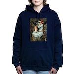 OPHELIA-Yorkie17.png Hooded Sweatshirt