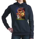 5.5x7.5-Angel3-YorkTess.png Hooded Sweatshirt