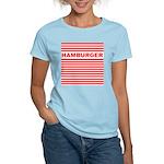 Hamburger Women's Light T-Shirt