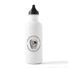 Renegade Social Workers Water Bottle