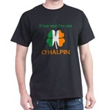 O'Halpin Family T-Shirt