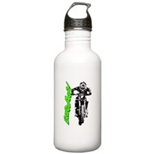 bike brap Water Bottle