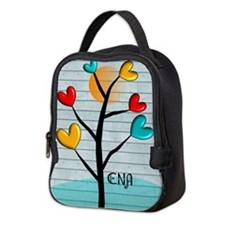 CNA 3 Blanket Neoprene Lunch Bag