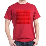 Hamburger Dark T-Shirt