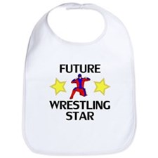 Future Wrestling Star Bib