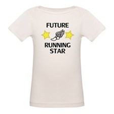 Future Running Star T-Shirt