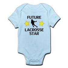 Future Lacrosse Star Body Suit