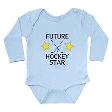 Future Hockey Star Body Suit