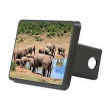 Elephant 008 Hitch Cover
