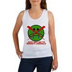 Say NO to Whiney Liberals Women's Tank Top