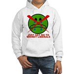 Say NO to Whiney Liberals Hooded Sweatshirt