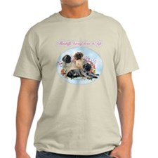 Mastiffs bring T-Shirt