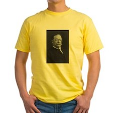 William Howard Taft T