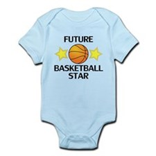 Future Basketball Star Body Suit