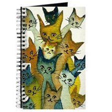 Kalamazoo Stray Cats Journal