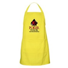 K9 Poker Tour Best Chefs Apron