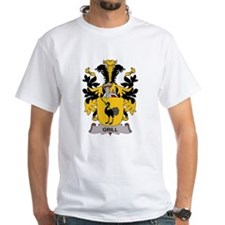 Grill Family Crest T-Shirt