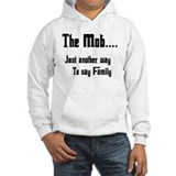 The Mob Jumper Hoody
