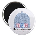 The Preemie Project Magnet