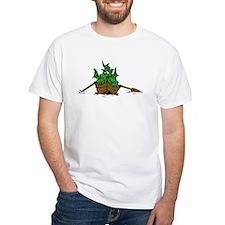 Dragon On Boat T-Shirt