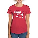 Just Land It T-Shirt
