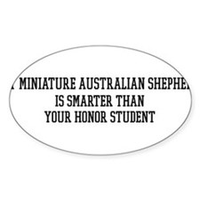 My_Miniature_Australian_Shepherd.jpg Decal