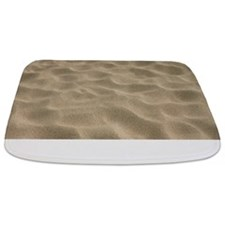 Realistic Sand Bathmat