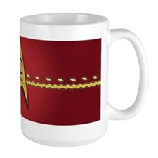 LtCmdr Engineering Support Mug Mugs