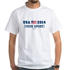 USA 2014 [Your Sport] T-Shirt