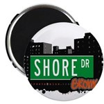 Shore Dr, Bronx, NYC Magnet