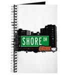 Shore Dr, Bronx, NYC Journal