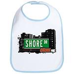 Shore Dr, Bronx, NYC  Bib