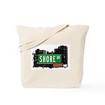 Shore Dr, Bronx, NYC  Tote Bag